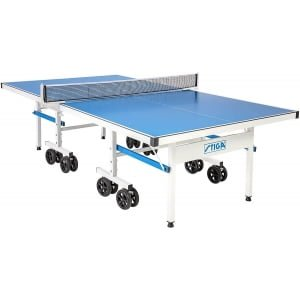 Stiga XTR Series Table Tennis