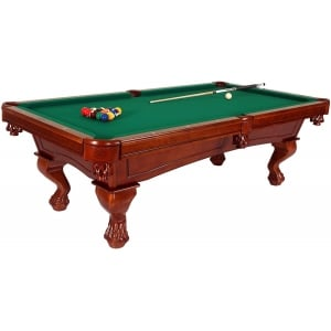 Harvil Bellagio Slate Pool Table
