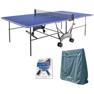 Kettler Outdoor Table Tennis