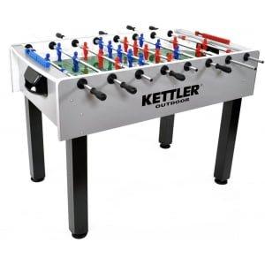 Kettler Carbon Foosball