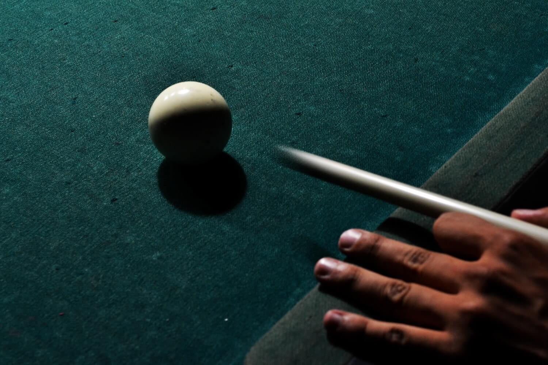 snooker guide